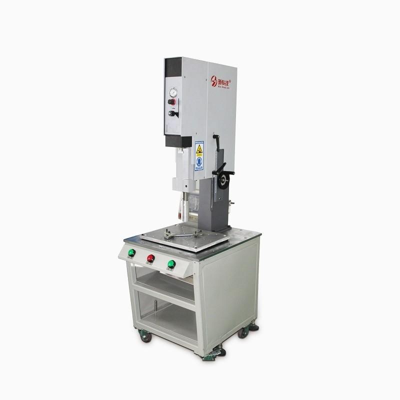 20K3000W高精度超声波焊接机