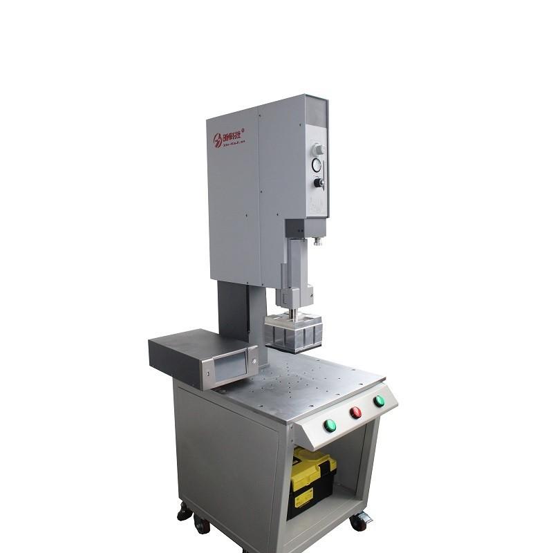 20K4000W高精度超声波焊接机