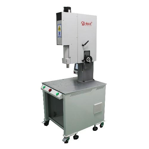 20K3000W伺服超声波焊接机