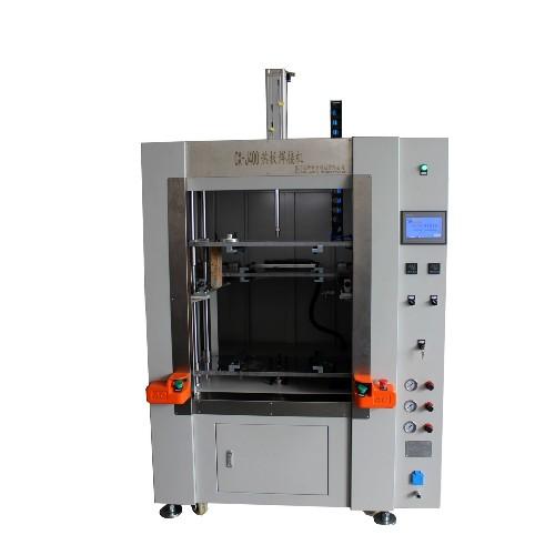 300*250气动热板机CX-J400