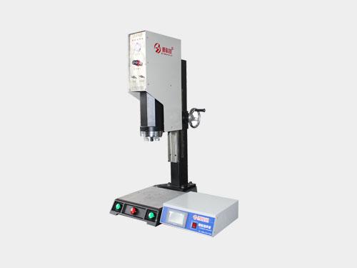 如何选择合适的超声波塑料焊接机厂家