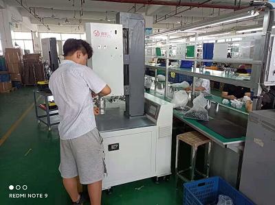 日常保养超声波塑料焊接机该做哪些