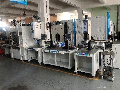 昕科技超声波塑料焊接原理