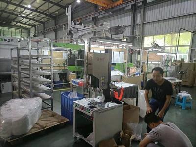 超声波焊接机稳定输出功率的重要性