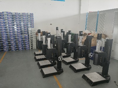 超声波塑料焊接机的日常保养