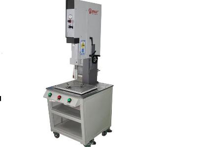 超声波塑料焊接机不发音波的原因和解决方法