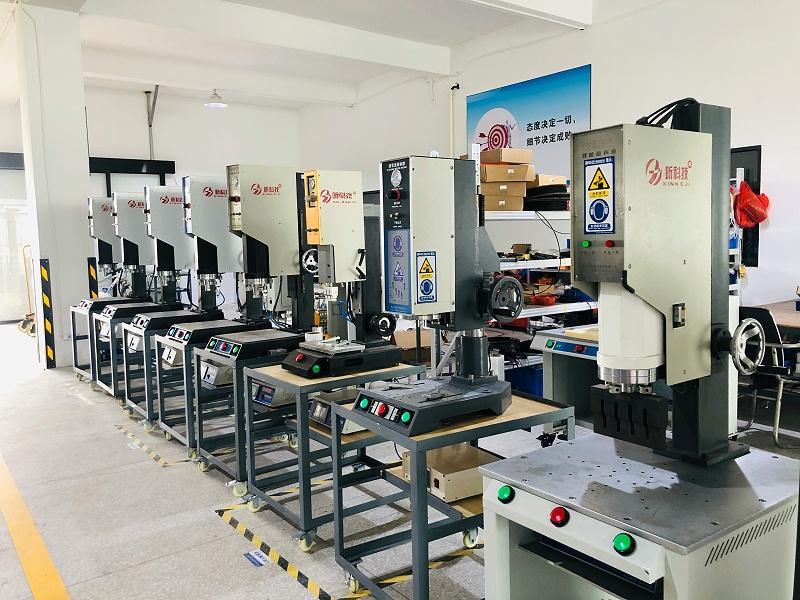 该如何保证超声波塑料焊接机得到稳定的输出功率
