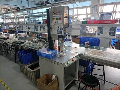 怎么调节超声波塑料焊接机的焊接时间和保压时间