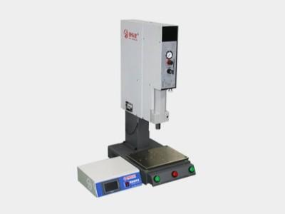 昕科技大功率超声波焊接机