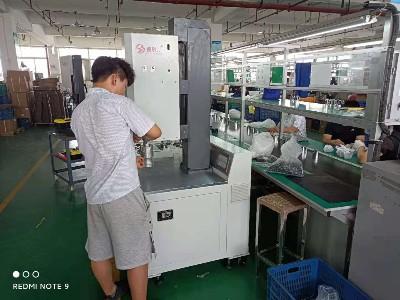 昕科技超声波塑料焊接机操作前的检测注意事项