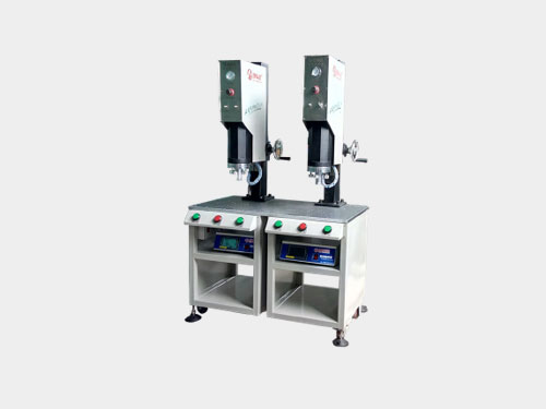 昕科技告诉您双头超声波焊接机的特点