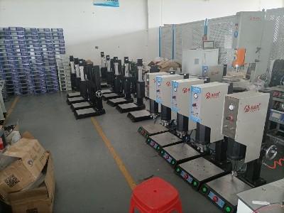 超声波塑料焊接机的使用寿命取决于设备的日常保养