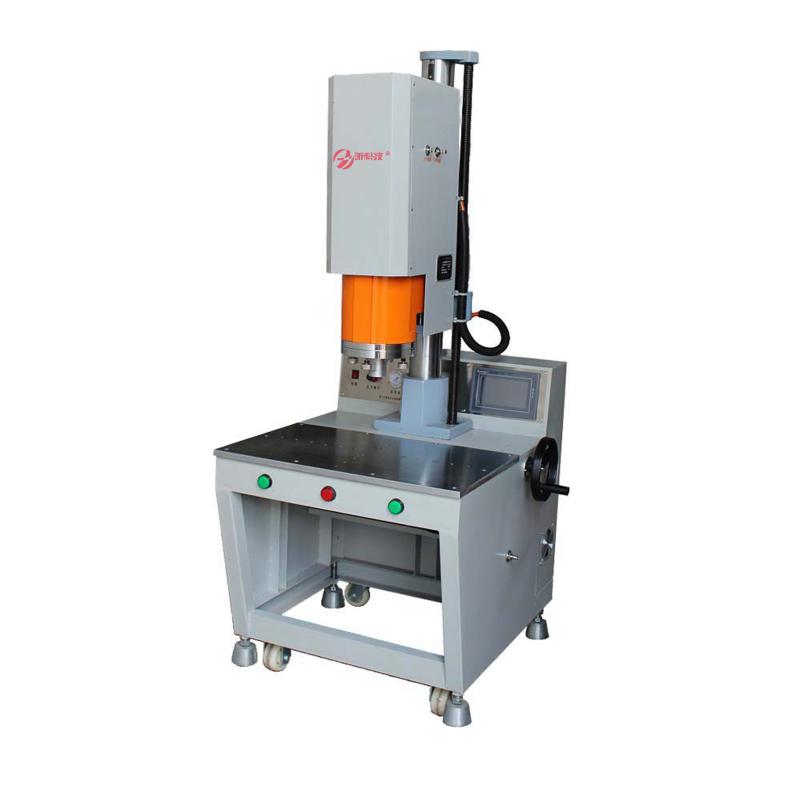我们该怎么选择合适的超声波塑料焊接机