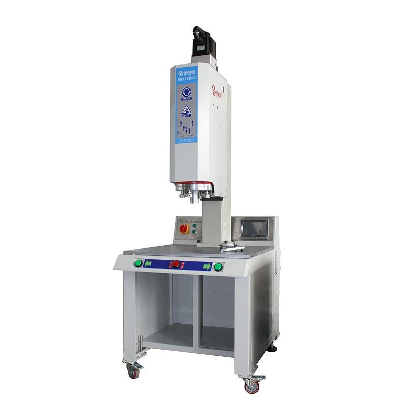 伺服超声波塑料焊接机的功能特点