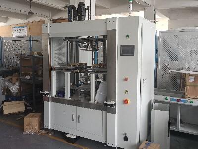 厦门热熔机源头厂家昕科技跟大家谈谈热熔机少见的故障