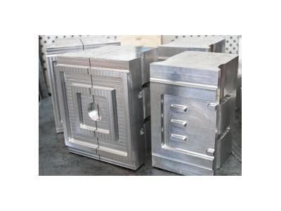 铝合金超声波模具的优势有哪些