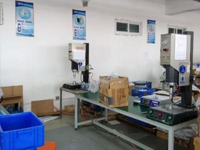 昕科技超声波塑料焊接机到货后要怎么处理