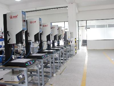 昕科技生产设备