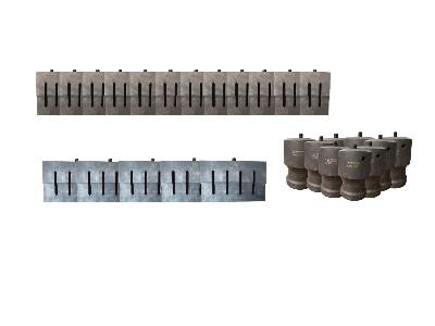 为什么说钛合金超声波模具的优点是钢模和铝模做不到的