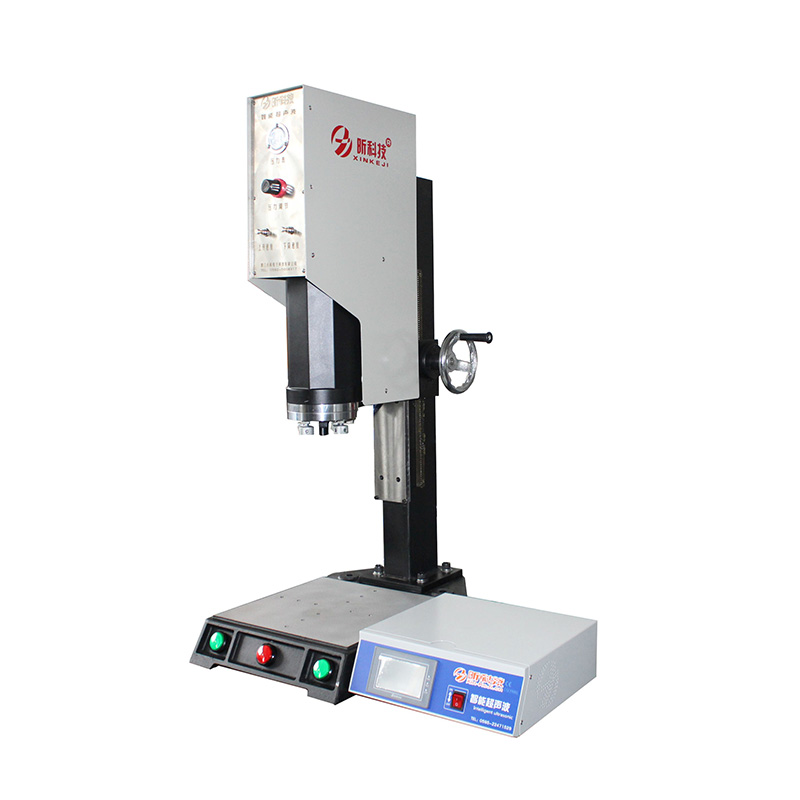 20K智能超声波焊接机 -1000W