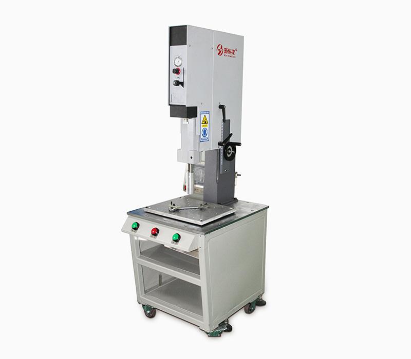 20K高精度智能超声波焊接机-2030W