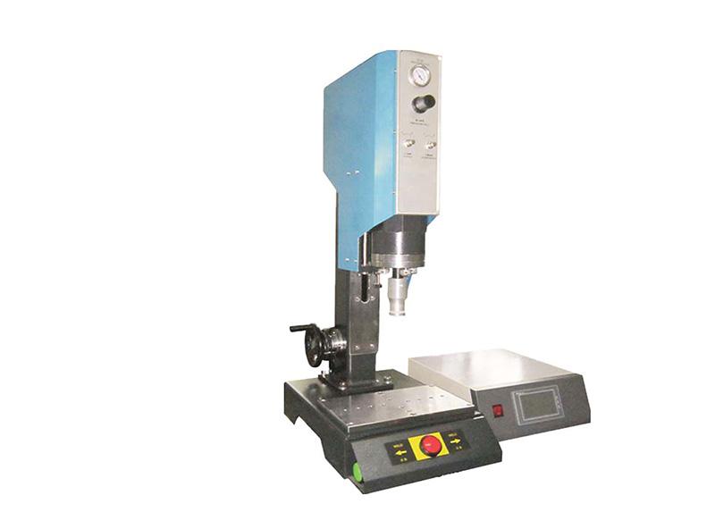 20K智能超声波焊接机-3000W