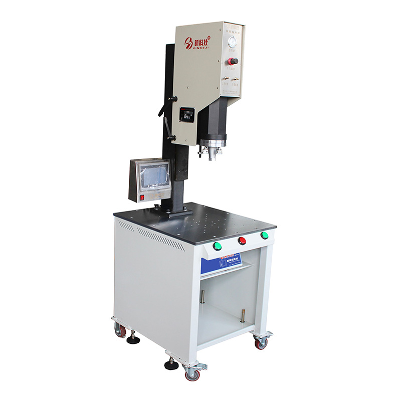 15K标准型智能超声波焊接机