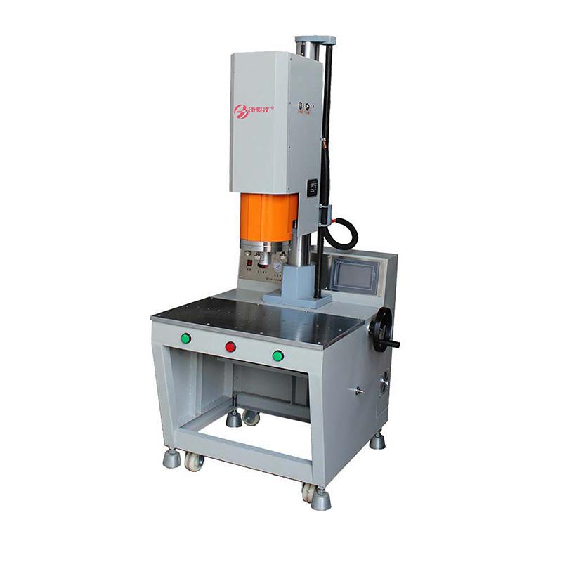 15K标准型智能超声波焊接机 -4200W