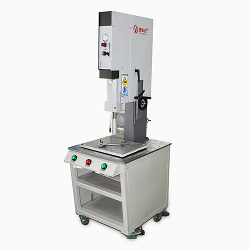 20K1500W一体式高精度智能超声波焊接机