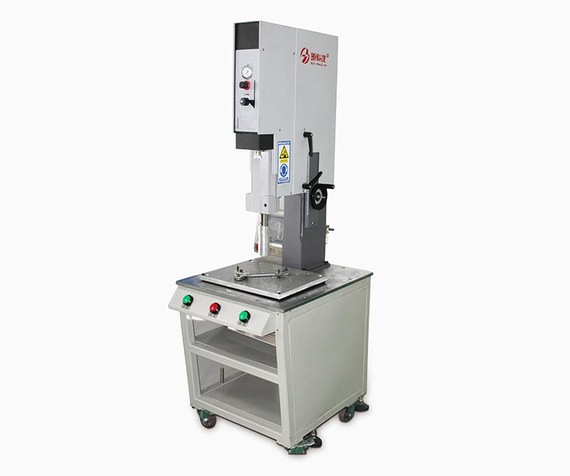 20K高精度智能超声波焊接机-2000W