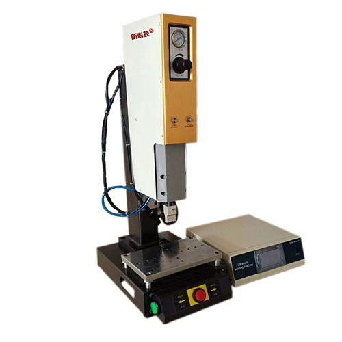 35K600W分体式精密型智能超声波焊接机