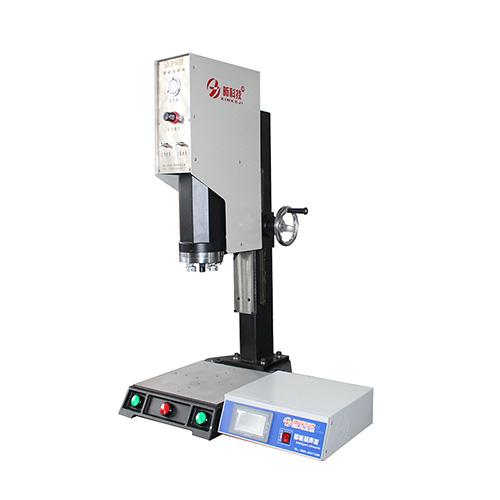 20K1500W分体式智能超声波焊接机