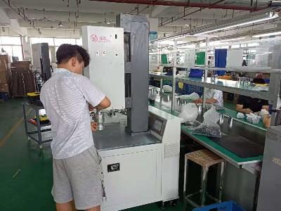 正确安装调试超声波塑料焊接机的方法