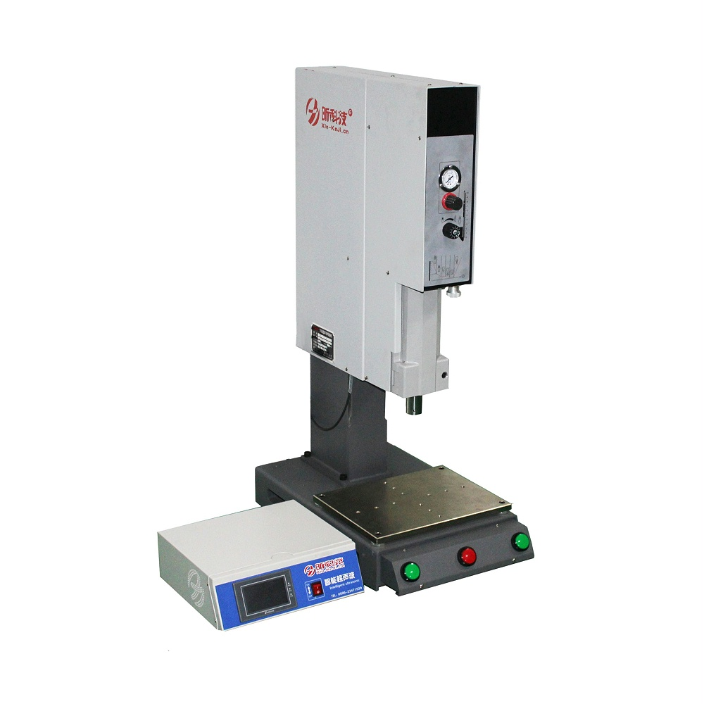 20K高精度超声波焊接机