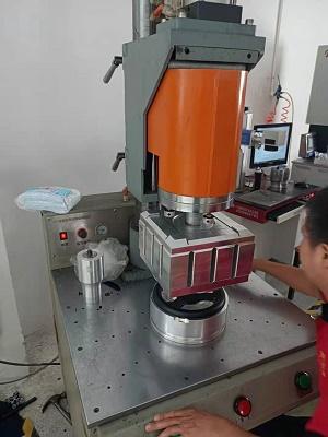 昕科技超声波塑料焊接机的校模方法