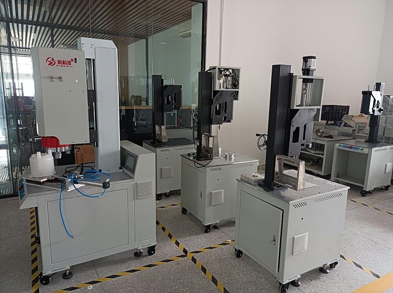 超声波塑料焊接机的制作是有一定的流程的