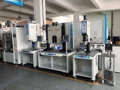 超声波塑料焊接机和热板机的焊接原理和适用行业