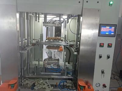 热板热熔机故障问题的检查方法和处理办法