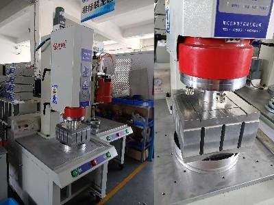 昕科技超声波塑料焊接机频率与功率的区别