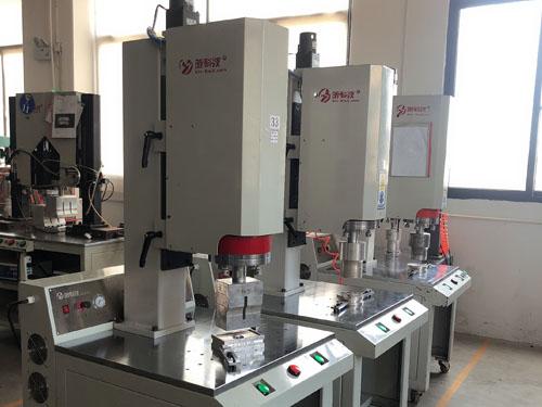 热熔焊接机常见故障及解决方法