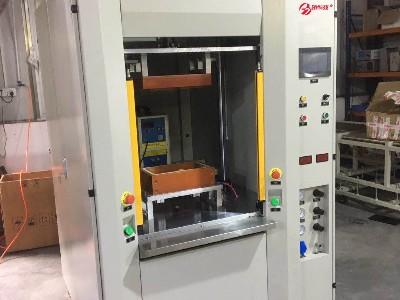 昕科技高频诱导焊接机的焊接原理