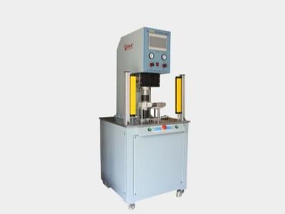 昕科技旋转摩擦焊接机的焊接原理和适用产品