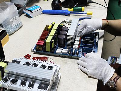 昕科技产品检测