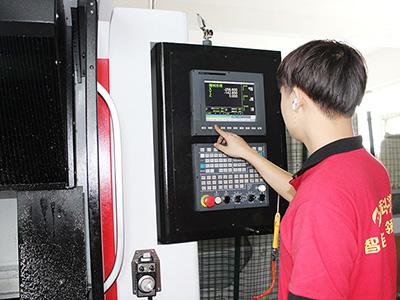 昕科技·生产车间