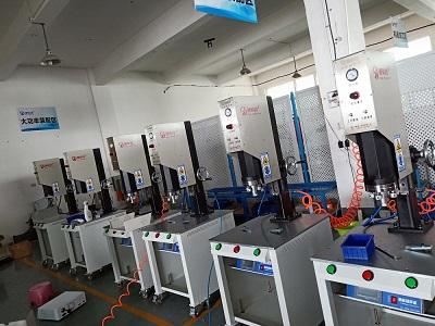 超声波塑料焊接机质量的好坏影响着设备的使用寿命