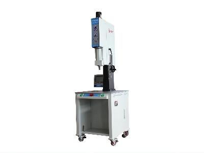 昕科技教您处理超声波塑料焊接机的故障