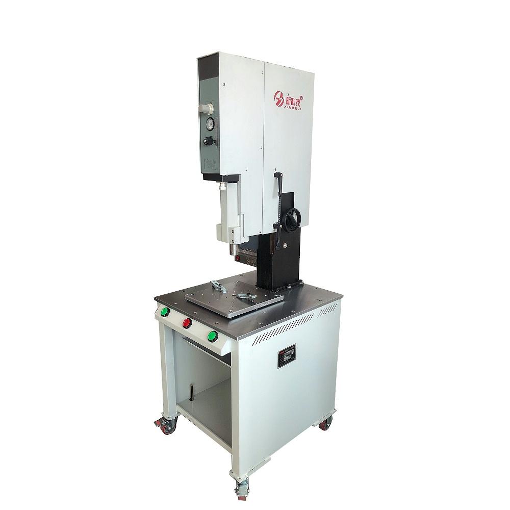 15K2600W高精度超声汉焊接机