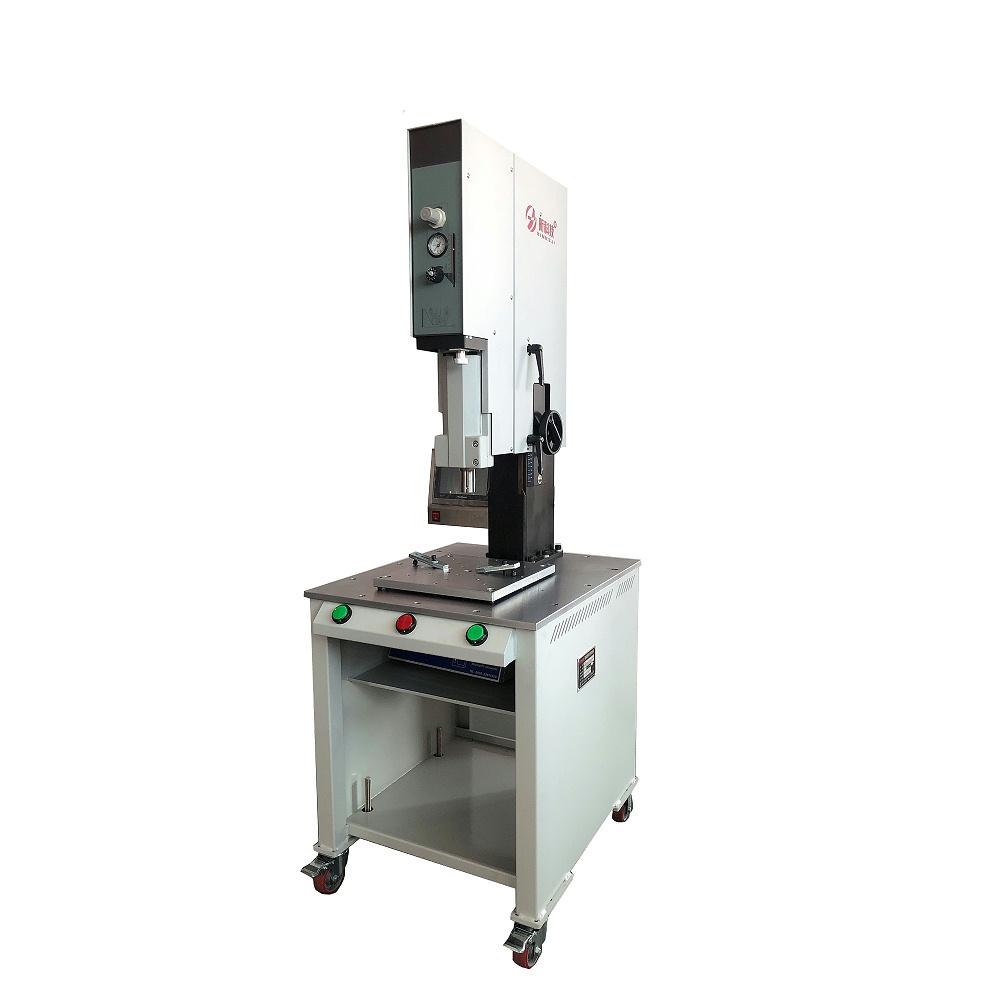 15K3200W高精度超声波焊接机