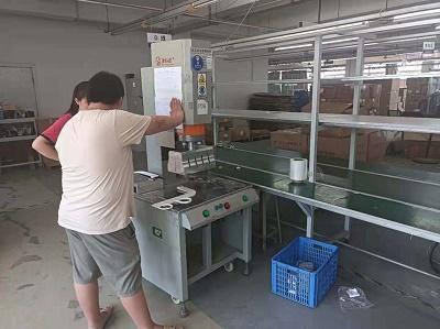 超声波塑料焊接机二级保养和三级保养事项