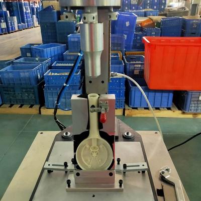 影响超声波塑料焊接机焊接效果的因素